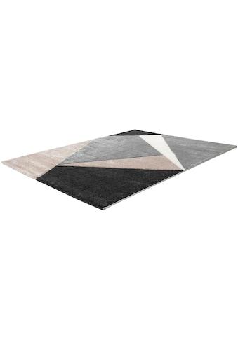 Hochflor - Teppich, »My Broadway 286«, Obsession, rechteckig, Höhe 25 mm, maschinell gewebt kaufen