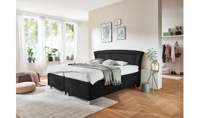 Westfalia Schlafkomfort Boxspringbett, in diversen Ausführungen kaufen