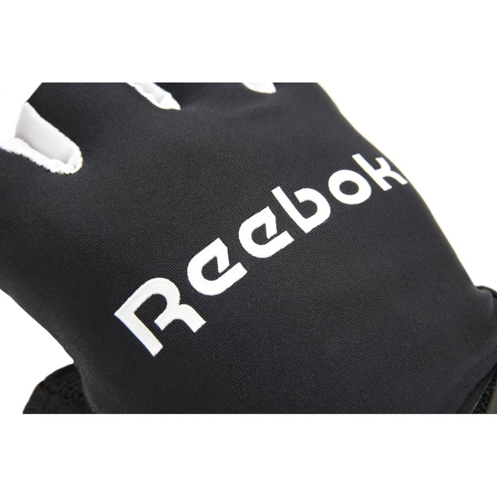 Reebok Trainingshandschuhe