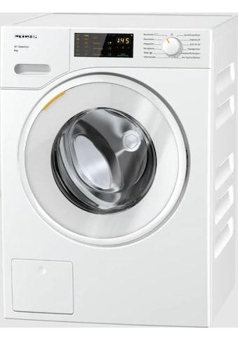 Miele Waschmaschine, WSD323 WPS D Pwash W1, 8 kg, 1400 U/min kaufen