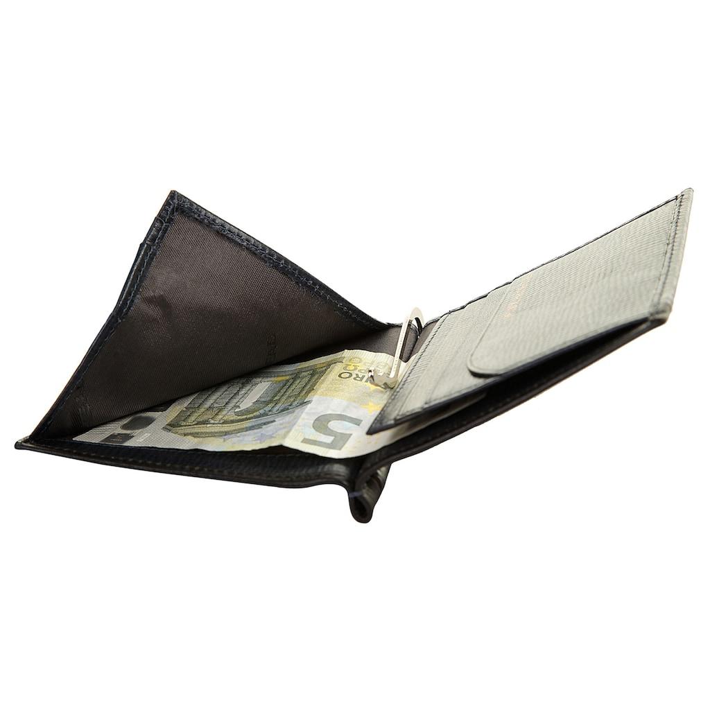Head Geldbörse »SLIDE-RFID«, besonders schlankes Design