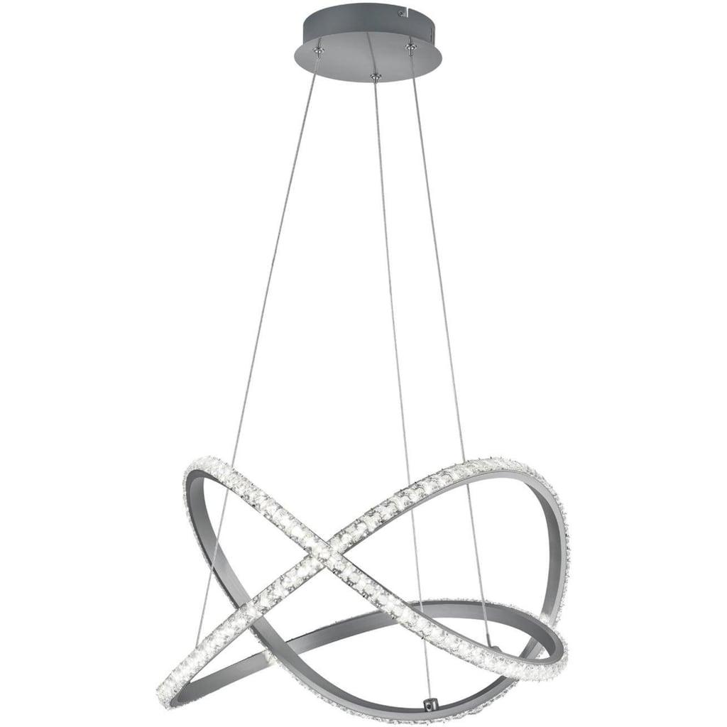 TRIO Leuchten,LED Pendelleuchte»KATHARINA«,