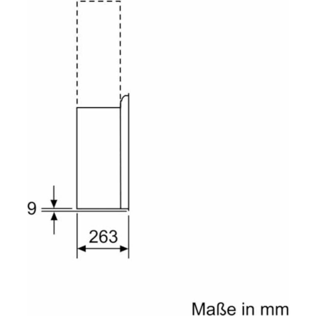 SIEMENS Kopffreihaube »LC67FQP60«, Serie iQ500