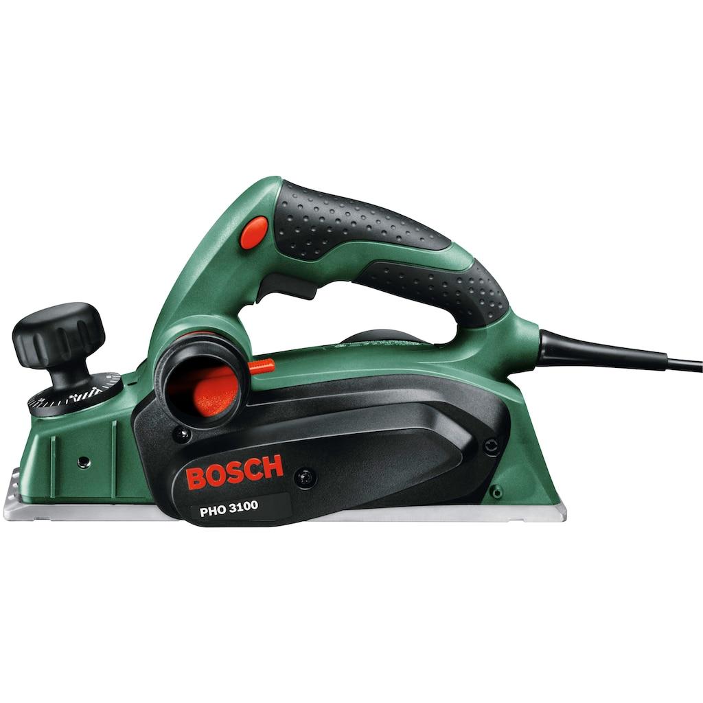 BOSCH Elektrohobel »PHO 3100«