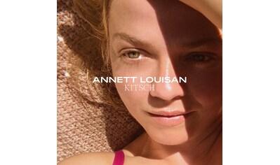 Musik-CD »Kitsch / Louisan,Annett« kaufen