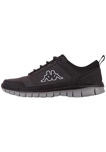 Kappa Sneaker »TUMELO XL«, - besonders leicht und bequem kaufen