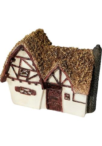 Home affaire Dekofigur »Cottage« kaufen