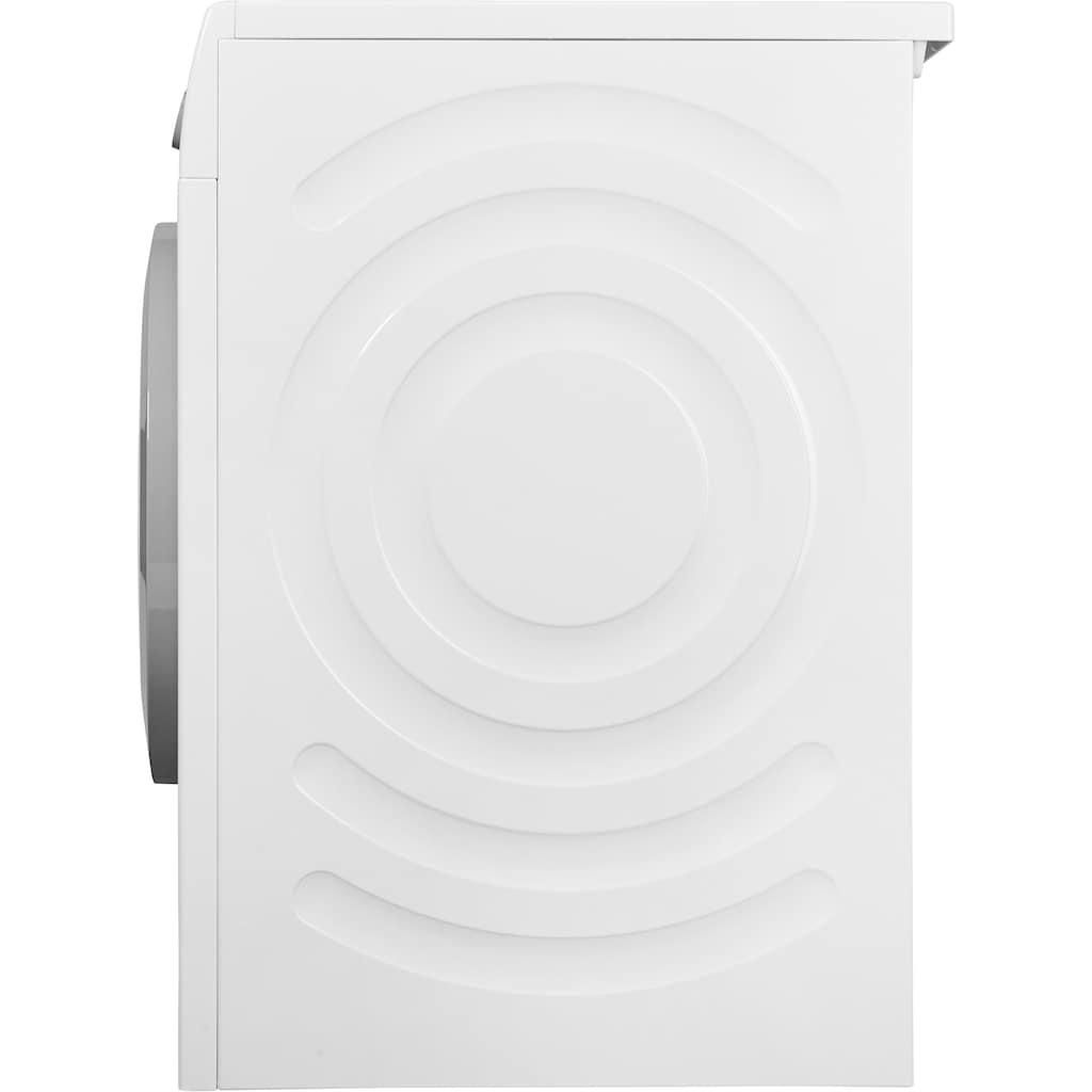 BOSCH Waschmaschine, WAN28KWIN, 8 kg, 1400 U/min