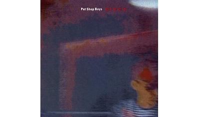 Musik-CD »Disco / Pet Shop Boys« kaufen