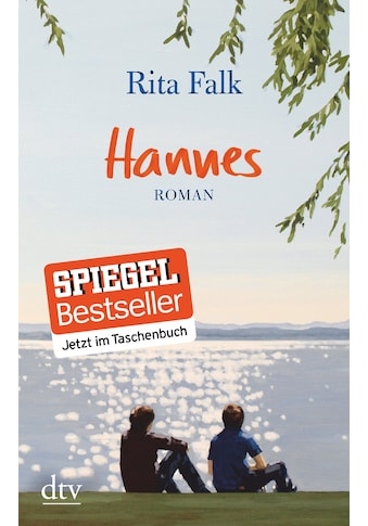 Buch »Hannes / Rita Falk« kaufen