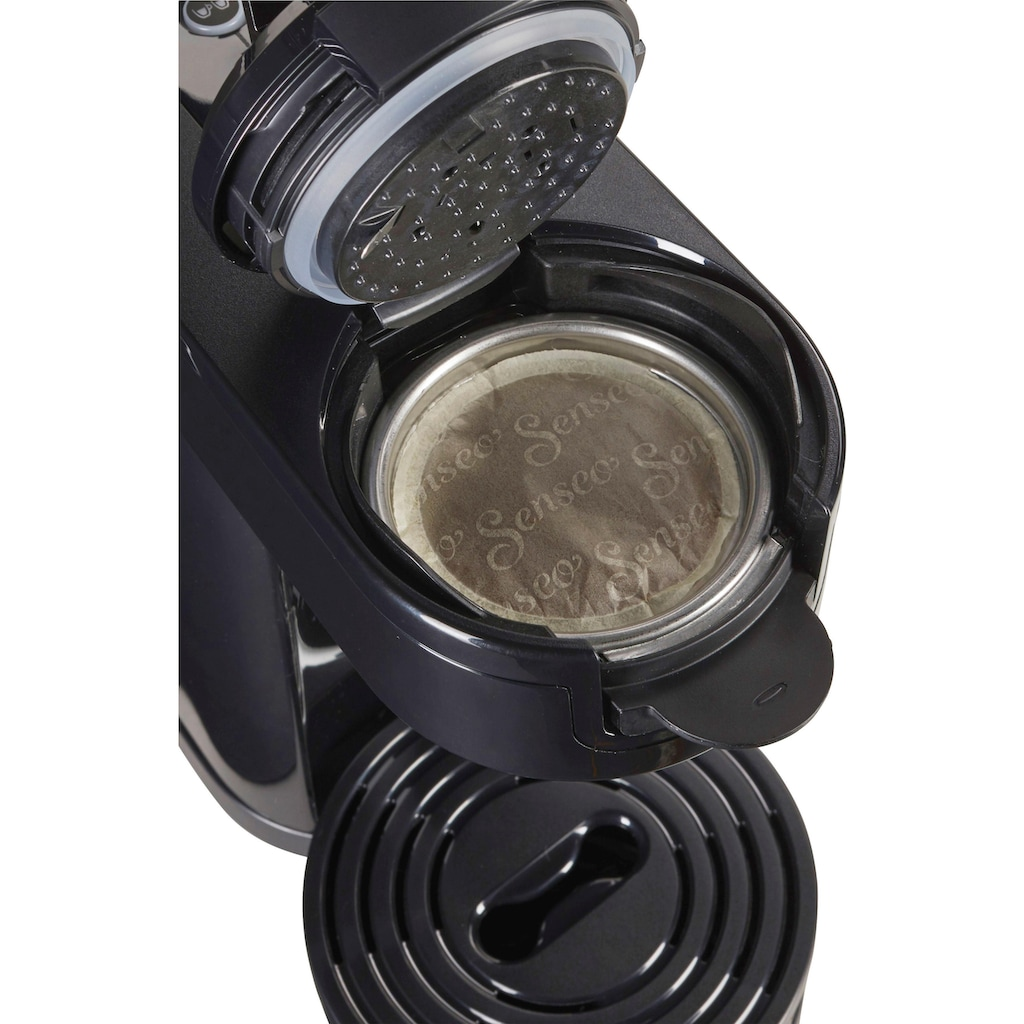 Senseo Kaffeepadmaschine SENSEO® Switch HD6592/60