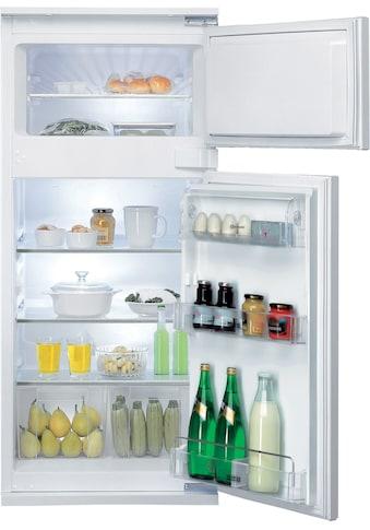 BAUKNECHT Einbaukühlgefrierkombination »KDI 12S1« kaufen