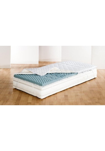 Kaltschaum - Topper, F.A.N., »Medisan Softly Komfort« kaufen
