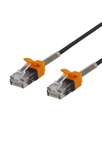 DELTACO Cat 6A U / UTP Netzwerk Lan Kabel kaufen