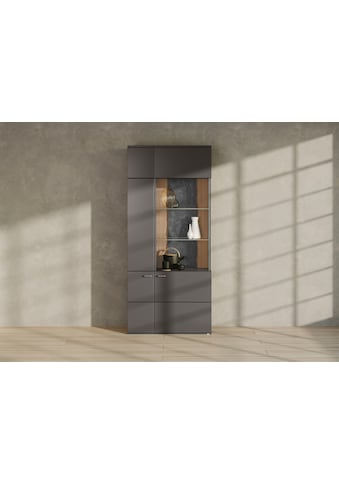 set one by Musterring Stauraumvitrine »TACOMA«, Typ 05/06, Höhe 207, 4 cm, mit... kaufen
