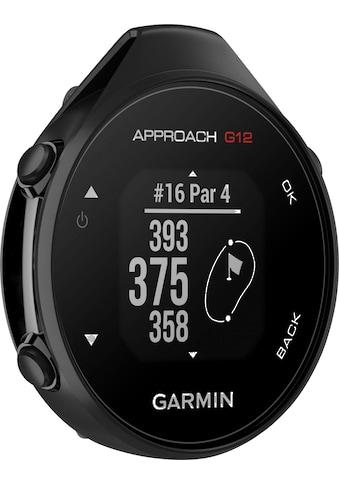 Smartwatch »Approach G12« kaufen
