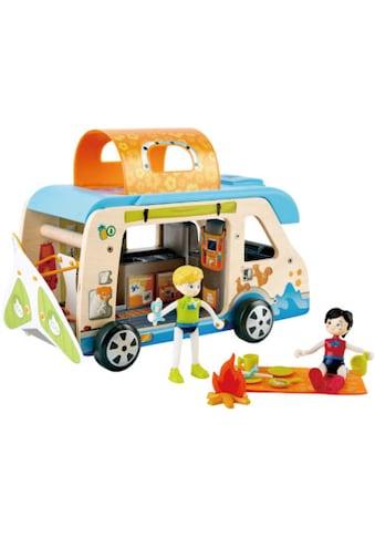 Hape Spielzeug-Bus »Abenteuer-Van« kaufen
