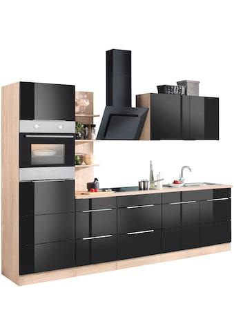 HELD MÖBEL Küchenzeile »Brindisi«, Breite 270 cm kaufen