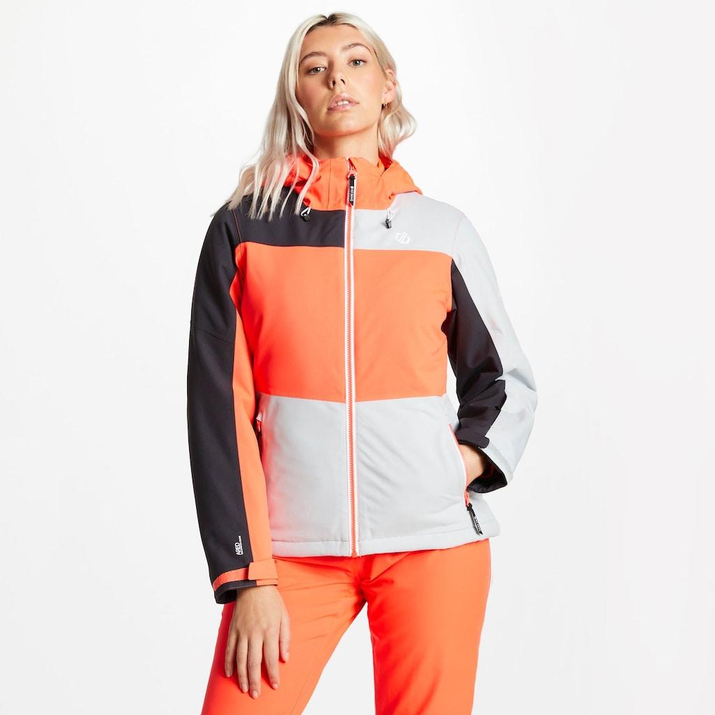 Regatta Skijacke »Dare2b Damen Purview bedruckt«