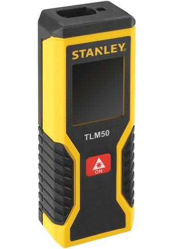 STANLEY Entfernungsmesser »TLM50« kaufen