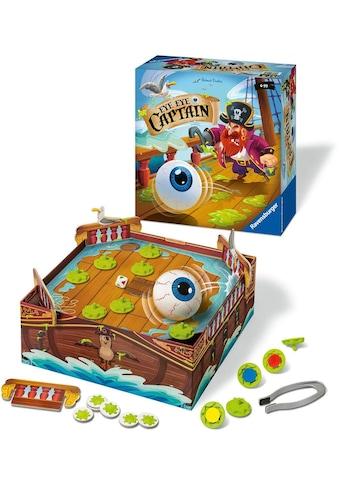 Ravensburger Spiel »Eye Eye Captain«, Made in Europe, FSC® - schützt Wald - weltweit kaufen