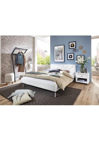 ATLANTIC home collection Polsterbett kaufen