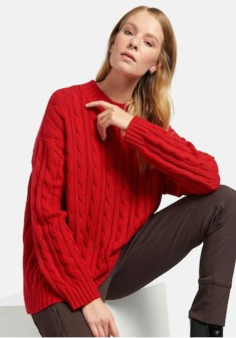 Peter Hahn Strickpullover »Pullover« kaufen
