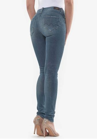 Le Temps Des Cerises Skinny - fit - Jeans »PULP« kaufen