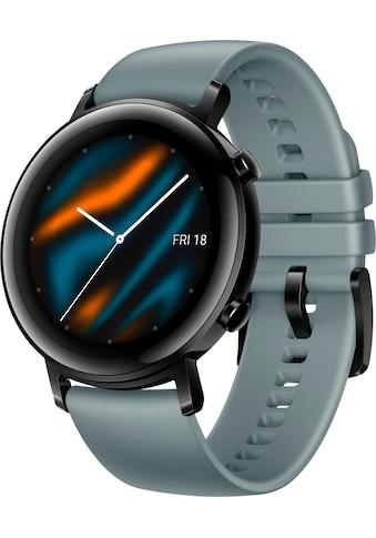 Huawei Smartwatch »Watch GT 2«, (RTOS 24 Monate Herstellergarantie) kaufen