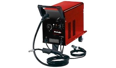 EINHELL Schutzgasschweißgerät »TC - GW 150« kaufen