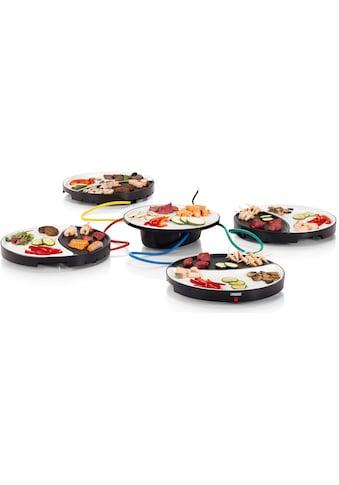 PRINCESS Tischgrill »Dinner4All 103080«, 1000 W kaufen