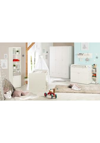 roba® Babymöbel-Set »Mia«, (Spar-Set, 2 St.), mit Kinderbett und Wickelkommode kaufen