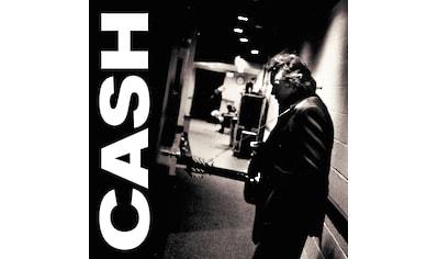 Musik-CD »American III: Solitary Man / Cash,Johnny« kaufen