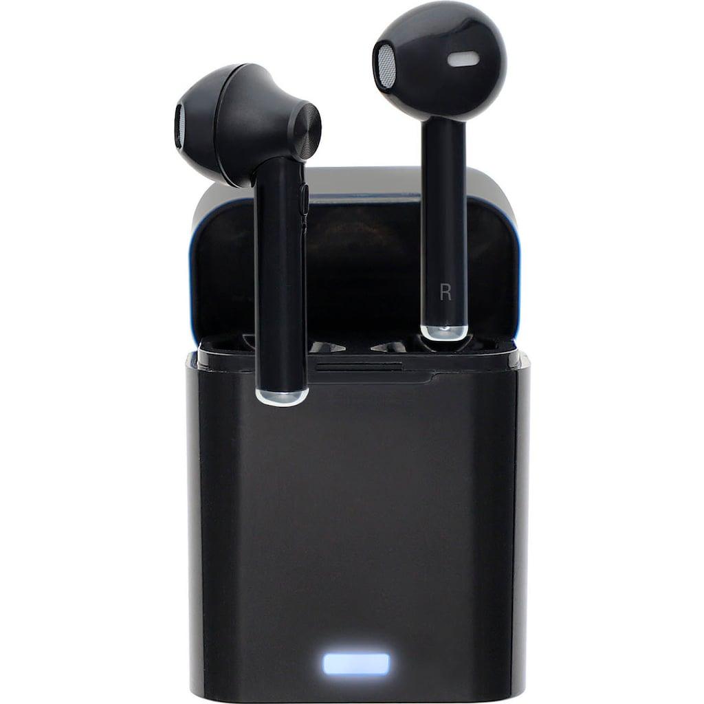 4smarts In-Ear-Kopfhörer »EARA TWS 3«, Bluetooth, True Wireless