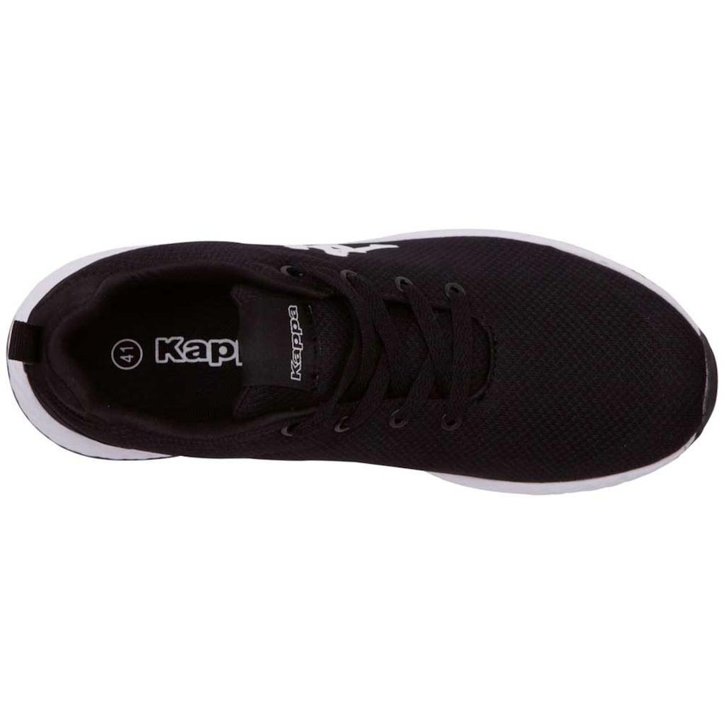 Kappa Sneaker »BANJO 1.2«, mit innovativer Sohle