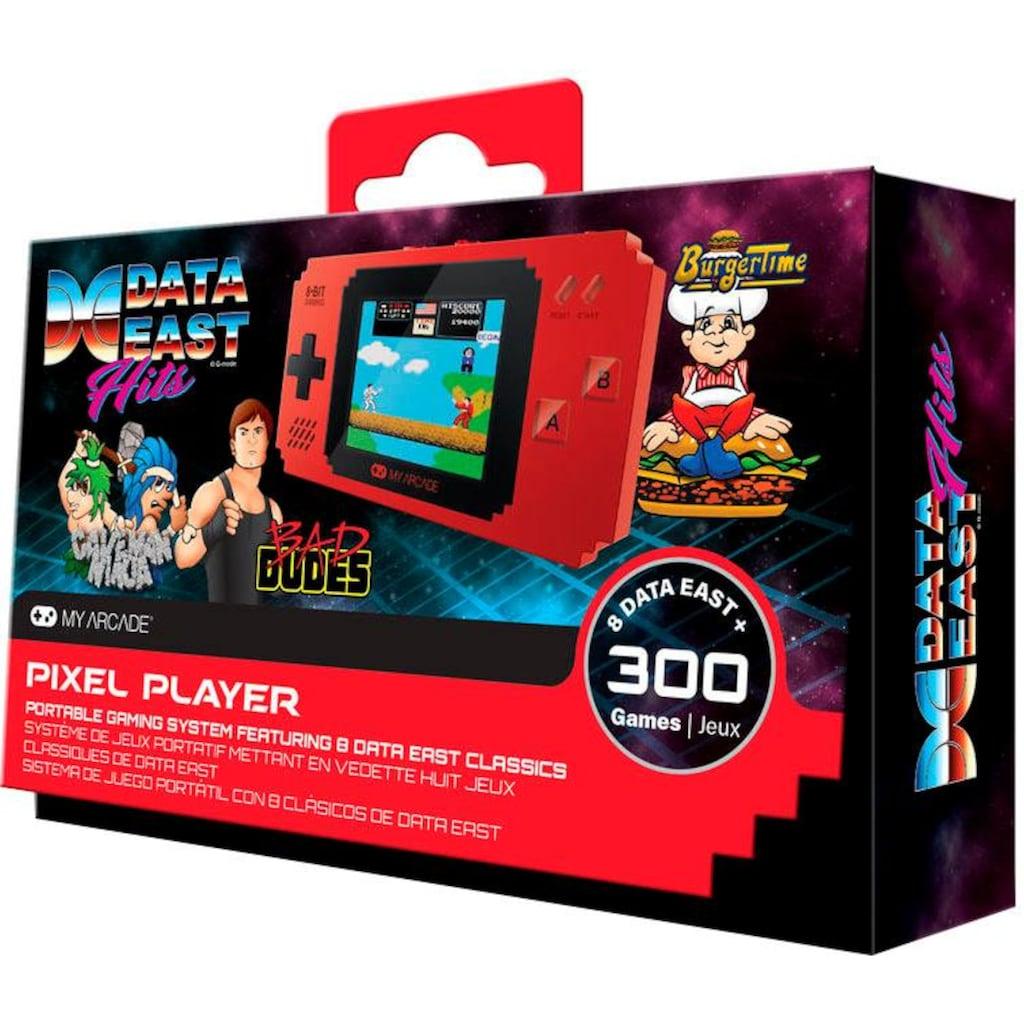 Konsole »Classic«, Pixel Player - Handheld Konsole mit 300 Spielen