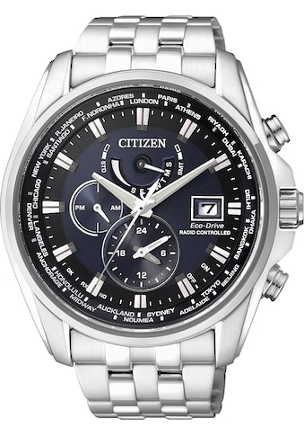 Citizen Funk-Multifunktionsuhr »AT9030-55L« kaufen