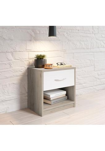 Nachttisch, Breite 39 cm kaufen