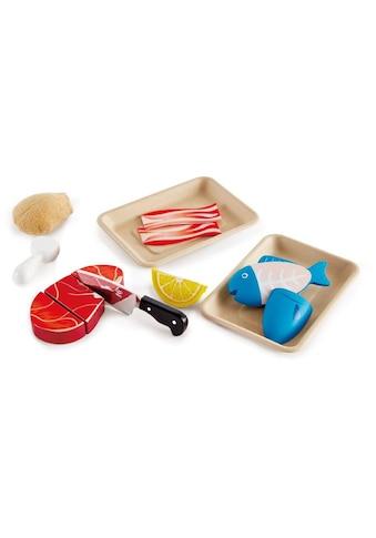Hape Spiellebensmittel »Fisch & Fleisch Set« kaufen