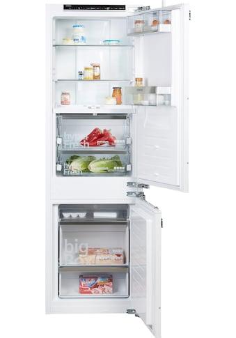 SIEMENS Einbaukühlgefrierkombination iQ700, 177,5 cm hoch, 56 cm breit kaufen