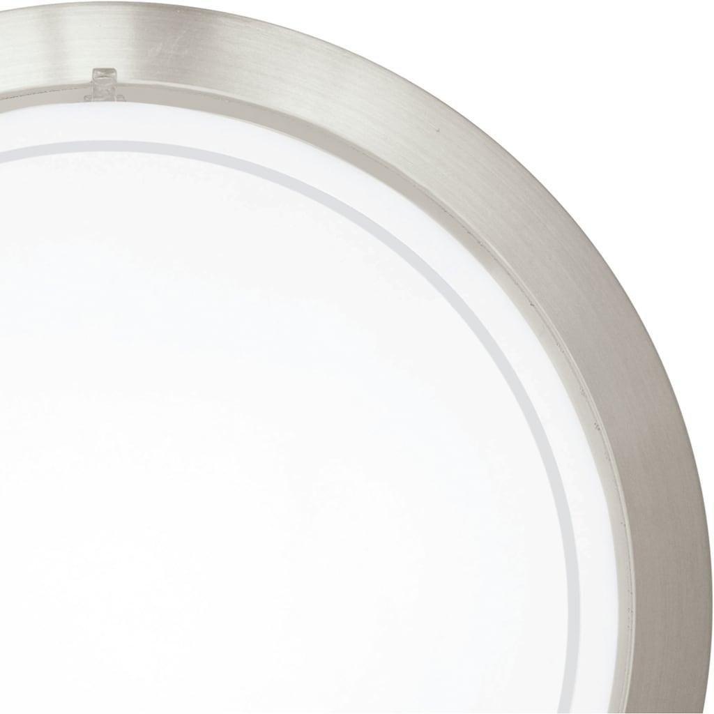 EGLO Deckenleuchte »PLANET 1«, E27, Deckenlampe
