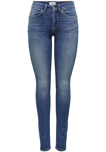 Only Skinny-fit-Jeans »ONLANNE« kaufen