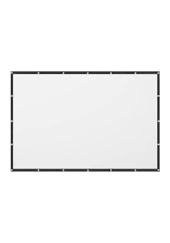 LA VAGUE Beamer »LV-STA100FP PRO«, ), Leinwand für Frontprojektion, 16:9 100 Zoll kaufen