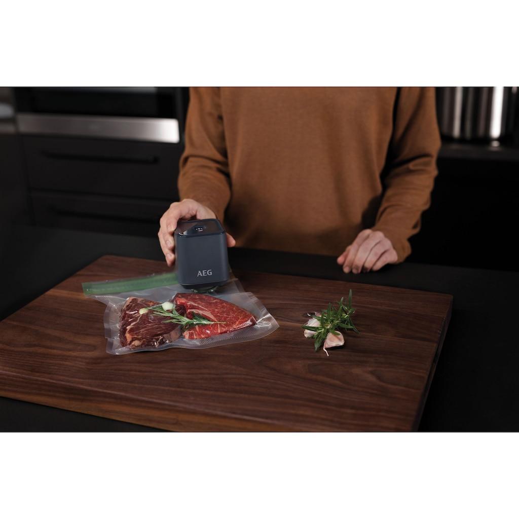 AEG Hand-Vakuumierer »AVFK1+«