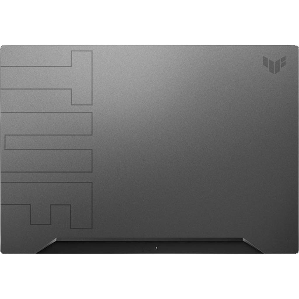 "Asus Notebook »FX516PR-HN113T«, (39,62 cm/15,6 "" Intel Core i7 RTX 2070\r\n 512 GB SSD), Kostenloses Upgrade auf Windows 11, sobald verfügbar"