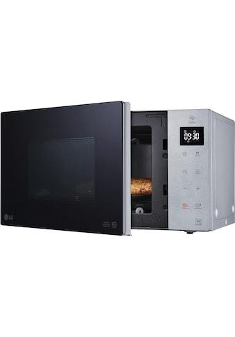 LG Mikrowelle MH 6535 GIT, 1000 W kaufen