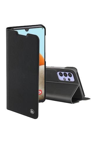 Hama Smartphonetasche »Smartphone Booklet, Hülle«, Slim Pro für Samsung Galaxy A32 4G... kaufen