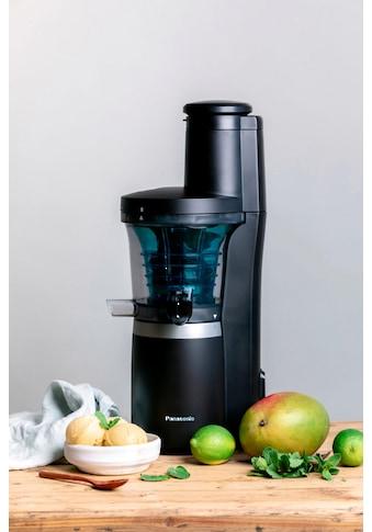 Panasonic Slow Juicer MJ - L700KXE, 150 Watt kaufen