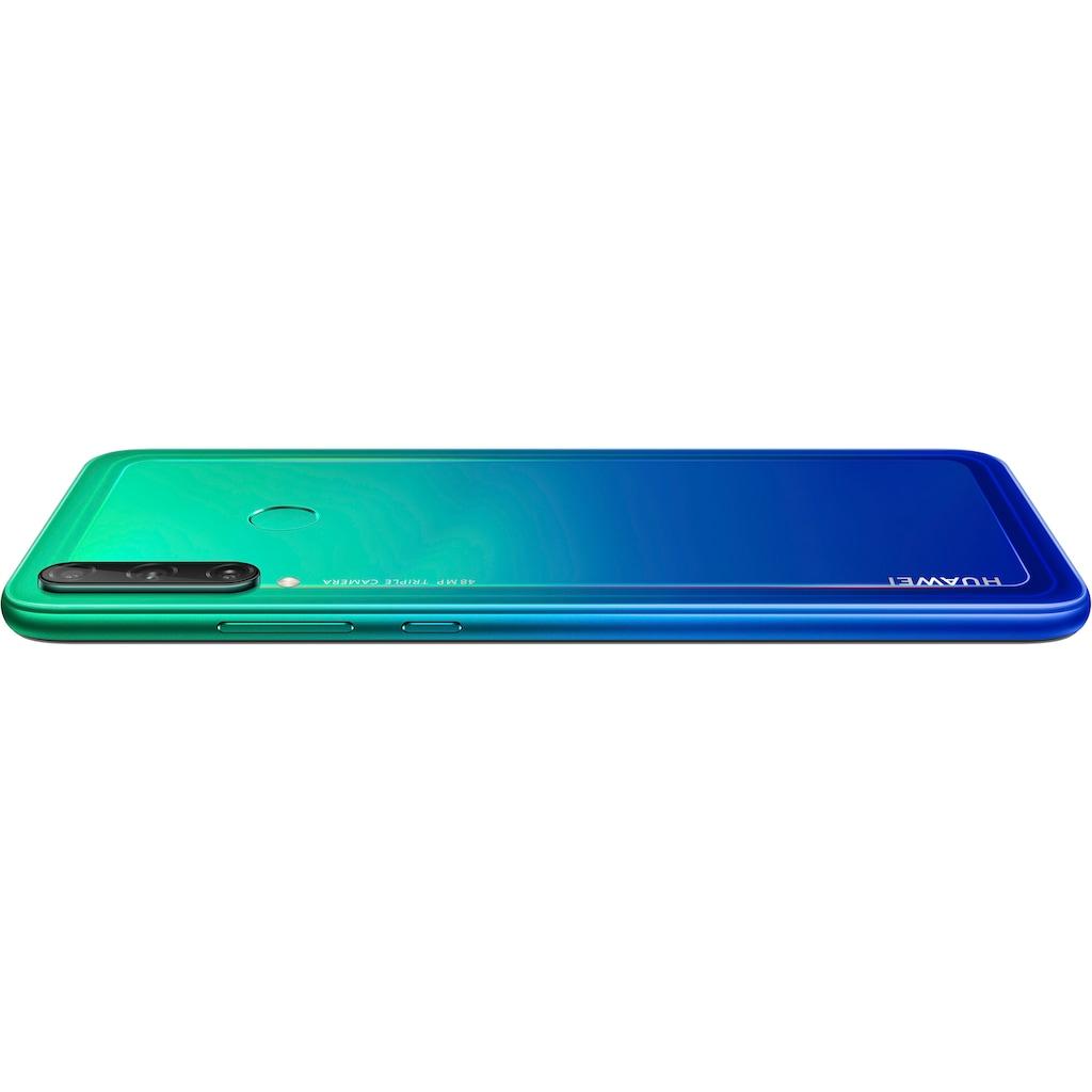 """Huawei Smartphone »P40 lite E«, (16,23 cm/6,39 """", 64 GB Speicherplatz, 48 MP Kamera), 24 Monate Herstellergarantie"""