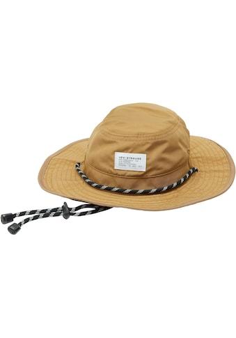 Levi's® Fischerhut, RIVER HAT - OV kaufen